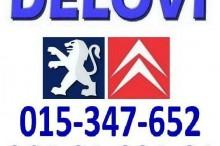 Peugeot Delovi (2415)