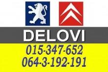 Peugeot Delovi 064 (1004)